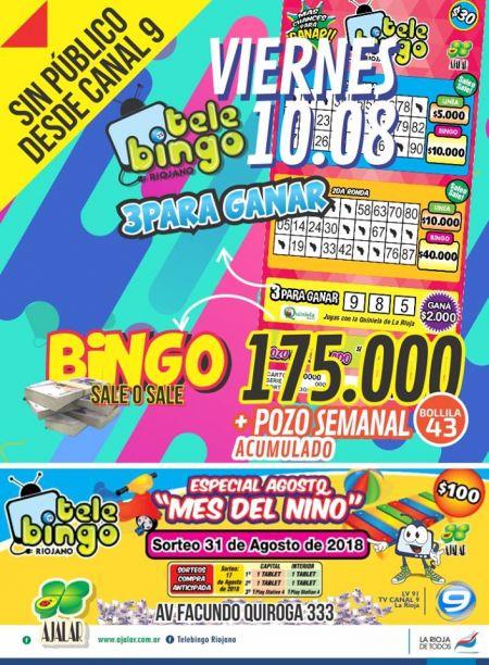 telebingo bingo triple verificar carton